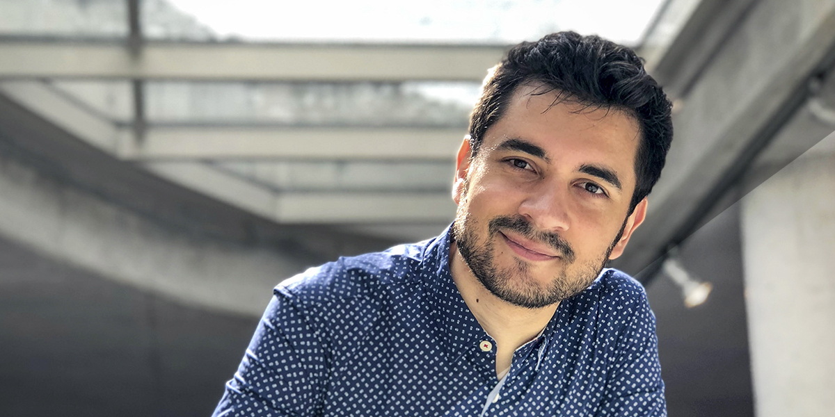Hola, soy Anto Garzía y te doy la bienvenida a mi mundo digital